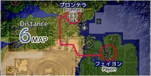 最終試験MAP